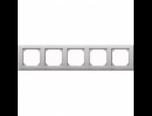 MTN486560 SM M-Plan Алюминий Рамка 5-ая