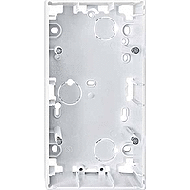 MTN510619 Мех Бел Коробка для открытого монтажа 2-я