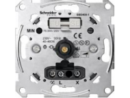 MTN5131-0000 Мех Светорегулятор поворотный 40-400Вт/ВА для л/н и обм тр-ров