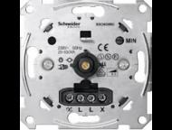 MTN5137-0000 Мех Светорегулятор поворотный 20-630Вт для л/н и эл тр-ров