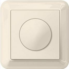 MTN5137-1244 SM M-Trend Беж Светорегулятор поворотный для л/н 600Вт ( в сборе)