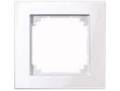 MTN515125 M-Plan Активный-Белыйый Рамка 1-я