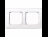 MTN515225 M-Plan Активный-Белыйый Рамка 2-я