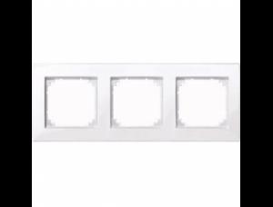 MTN515325 M-Plan Активный-Белыйый Рамка 3-я