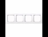 MTN515425 M-Plan Активный-Белыйый Рамка 4-я