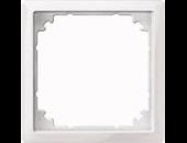 MTN518419 SM Бел глянц Адаптер Aquadesign для установки из SM В SD