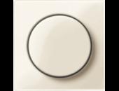 MTN5250-0344 SM Беж глянц Накладка светорегулятора поворотного