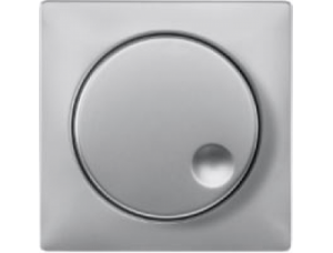 MTN5250-4060 SD Алюминий Накладка светорегулятора поворотного