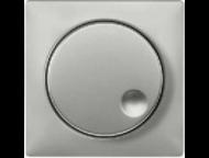 MTN5250-4146 SD Сталь Накладка светорегулятора поворотного