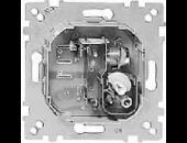 MTN536400 Мех Терморегулятор с переключающим контактом, 10А 230В