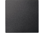 MTN570114 SM Антрацит Накладка светорегулятора/выключателя нажимного