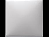 MTN573760 SD Алюминий Накладка светрегулятора/выключателя нажимного