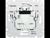 MTN576499 Мех Выключатель электрон.сенсорный 2-канальный выключатель/жалюзи,1000VA