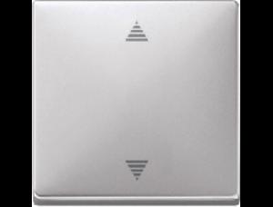 MTN584244 SD Беж Накладка электронного кнопочного выключателя жалюзи