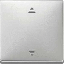 MTN584246 SD Сталь Накладка электр.нажим.для жалюзи