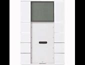MTN6214-4019 Комнатная панель с 4-мя парами клавиш