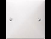 MTN662219 SD Бел Заглушка на винтах (термопласт)