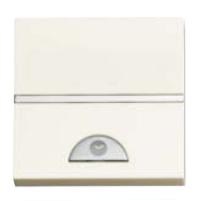 N2262.1 CV NIE Zenit Шампань Электронный выключатель на МОПТ с таймером 10 сек-10 мин.,40-500 Вт,2 мод