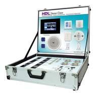Demo Case B Демонстрационный чемодан HDL B (с сенсорным экраном)