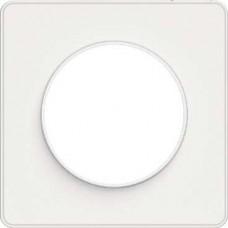 S52P802 Рамка 1 пост белый ODACE