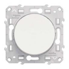 S52R203 Переключатель бел ODACE