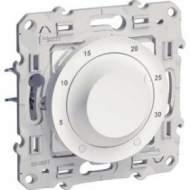 S52R507 Термостат теплого пола бел