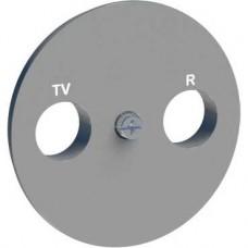 S53R441 Накладк R-TV/SAT ал ODACE