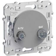 S53R455 R-TV/SAT оконечн ал ODACE