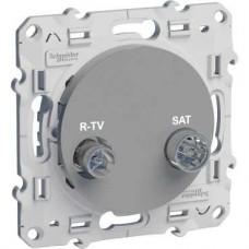 S53R456 R-TV/SAT проход ал ODACE