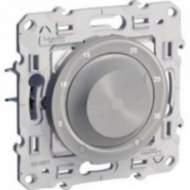 S53R507 Термостат теплого пола алюм