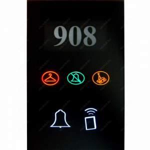 SB-3S-Bell-XS Интеллектуальный дверной звонок, с подсветкой номера и считывателем стандартных проксимити-карт