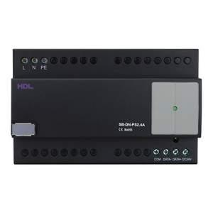 SB-DN-PS2.4A DIN блок питания 2,4А