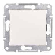 SDN0100147 Выкл.10А, беж.