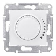SDN2200621 Светорегулятор повор.емкст.25-325Вт/Ва, бел.