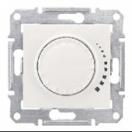 SDN2200647 Светорегулятор повор.емкст.25-325Вт/Ва, беж