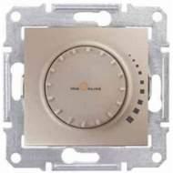 SDN2200668 Светорегулятор повор.емкст.25-325Вт/Ва, тит