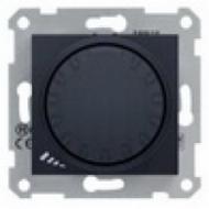 SDN2200670 Светорегулятор повор.емкст.25-325Вт/Ва, гра