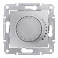 SDN2200960 Диммер поворот., алюм.
