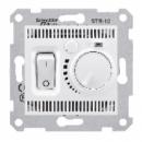 SDN6000121 Термостат комн., бел.