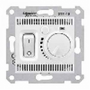 SDN6000321 Термостат тепл.пол, бел.
