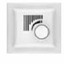 SDN6001121 Термостат с режимом охлаж., бел.