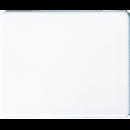 SL1561.07GB SL 500 БронзаНакладка светорегулятора/выключателя нажимного