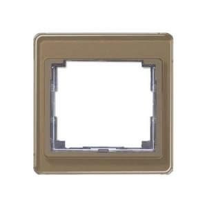 SL581GB SL 500Бронза Рамка 1-я