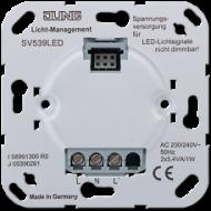 SV539LED Вставка питания светодиодов