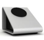 iPort LaunchPort Base Station Silver настольная станция для Вашего iPad