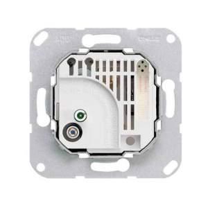 TR231U Мех Термостат комнатный перекидной контакт(нагрев 10(4)А),230В