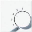 TR246U Мех Термостат комнатный перекидной контакт(нагрев 10(4)А,охлаждение 5(2)А),24В