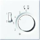 TRLS231LG LS 990Светло-серый Термостат комнатный, 10(4)А