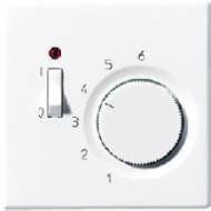 TRLS231WW LS 990Бел Термостат комнатный, 10(4)А