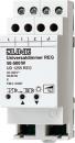 UD1255REG Мех Универсальный светорегулятор на DIN-рейку 50-500W/VA